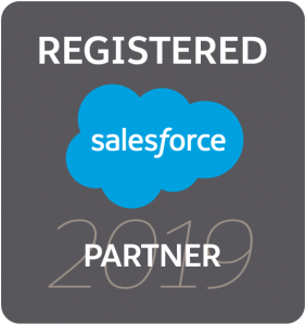 Salesforce registered parner